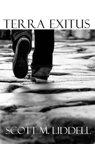 Terra Exitus Book Cover